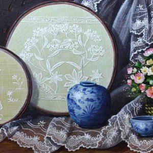 "code: 19209|  title: ""Burda""|  size: 24 x 48 in|  medium: Acrylic on Canvas"