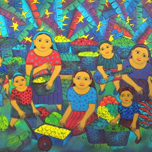 Code: 20593 TItle:  Size: 45 x 33 Medium : Oil on Canvas Year: 2015