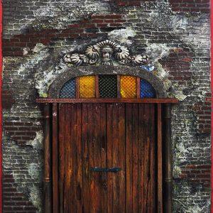 Code: 19699 Title:  Size: 22x18in Medium: Painture
