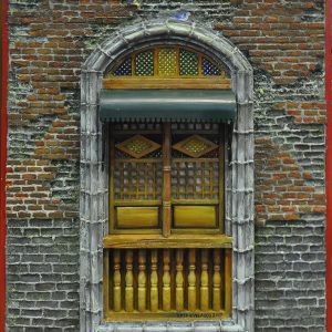 Code: 20089 Title:  Size: 22x18in Medium: Mixed Media
