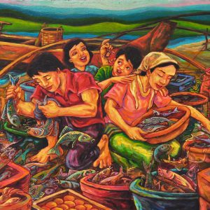 Code: 13275  Title: Size: 18 x 24 Medium: Oil on Canvas Year: