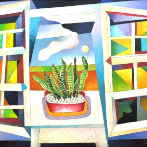 Code: 14317 Title: Size: 36 x 48 in Medium: Oil on Canvas
