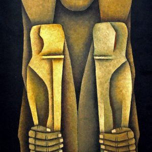 Code: 20952 Title: Size: 21 x 36 in Medium: Oil on Canvas
