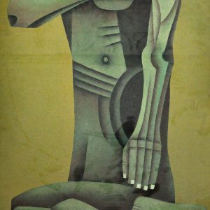 Code: 19953 Title: Size: 46 x 28 in Medium: Oil on Canvas