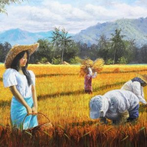 """#17433 """"Gintong Tanawin"""" 