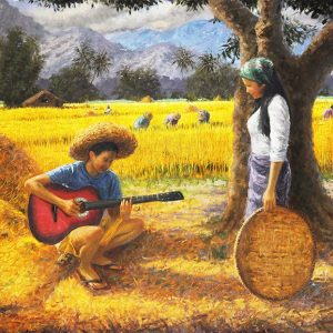 """#17827 """"Harana sa Bukid"""" 